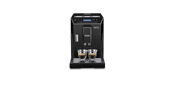 Amazon.com: DeLonghi ecam44660b Eletta Cappuccino IFD Touch ...