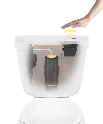 KOHLER K-1954-0 Touchless Toilet Flush Kit by Kohler (Image #5)