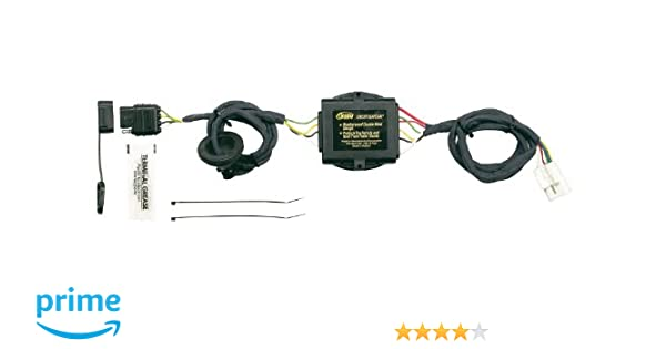 2012 subaru outback trailer wiring harness block and schematic rh lazysupply co  subaru baja trailer hitch wiring harness