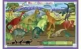 Dinosaur Placemat