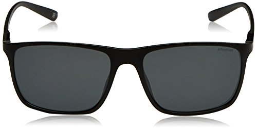 PLD 2003 S Polaroid Negro Grey Sonnenbrille Pz Black pFwqq65E