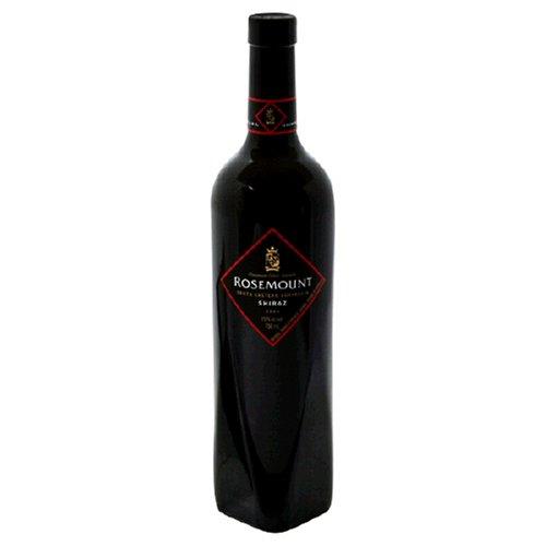 Rosemount Estate Diamond Shiraz, 750 (Australian Shiraz Wine)