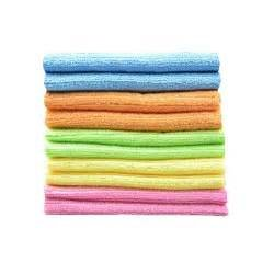 BEST Soft Microfiber Cleaning & Drying