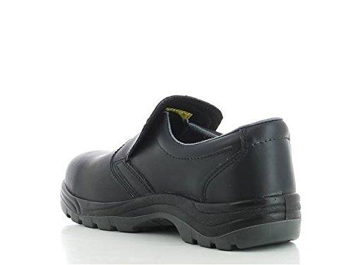 X0600 Jogger De Travail sw562 Sécurité tr Adulte Noir Et Unisex chaussures Safety pAqZ5dCwxw