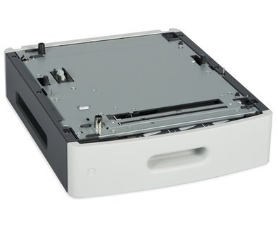 Lexmark -N Drawer Complete 550 Sheet w/ Tray MS81X MX71X (MS810DN MS810DTN MS810DE, MS811DN MS811DTN, MX710DHE) 40X8106 by Lexmark by Lexmark (Image #1)
