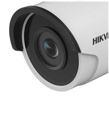 IP67 Outdoor Waterproof IP Security Camera Support Upgrade Face Detection Hikvision 8MP Camera DS-2CD2085FWD-I 2.8MM Lens Network Bullet Camera ONVIF PoE H.265