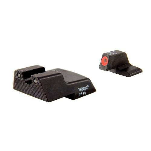 Cheap Trijicon H&K P30/45C HD Front Outline Night Sight Set, Orange