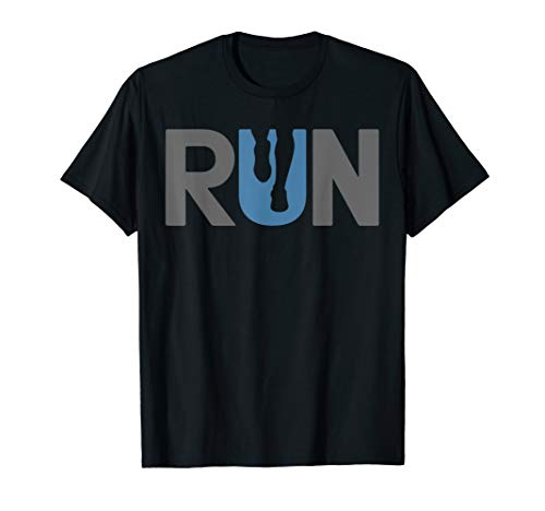 Runner Training Marathon (Half Marathon Shirt Running Training Runner Marathon T-Shirt)