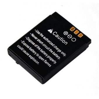 I2choose Dz09 380mah Replacement Battery For Smart Watch Multicolour
