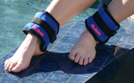 SPRINT Ankle Weights 3LBS. SET