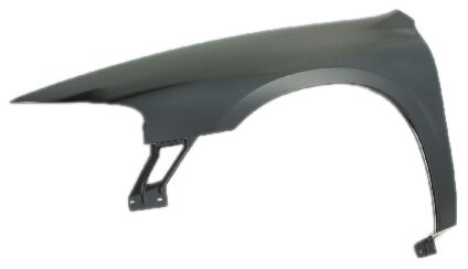 Replacement Fender Pontiac Bonneville - OE Replacement Pontiac Bonneville Front Driver Side Fender Assembly (Partslink Number GM1240288)