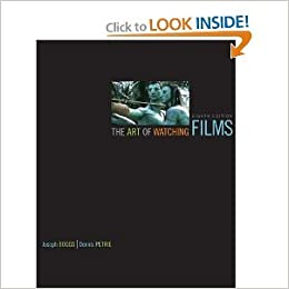 """The art of watching films"""" 8th edition, boggs, petrie 
