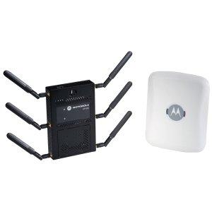 Motorola AP-0650-60010-US AP650 SINGLE RADIO PLST/INTERNAL ANTENNA (Motorola Ap)
