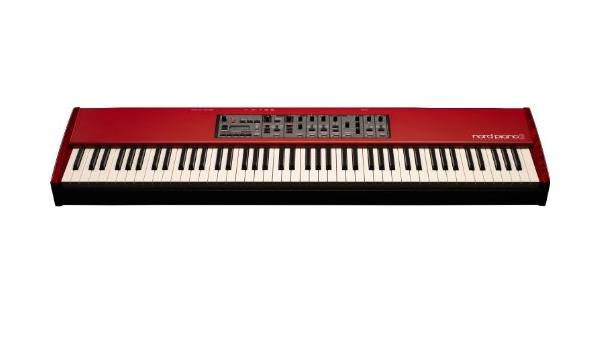 Nord - Piano 2 hp 73 teclas contrapesadas: Amazon.es ...