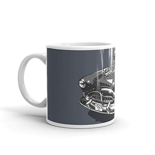 Packard 11 Oz White Ceramic for sale  Delivered anywhere in USA