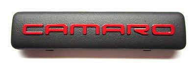 Camaro Nos (The Parts Place Chevrolet Camaro Nos Dash Emblem - GM # 10287314)