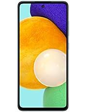 SAMSUNG SM-A526BZBGXSP Galaxy A52 5G (128GB) Awesome Blue