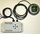 Solar Tracker Electronics Kit