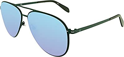 Sunglasses CK2138S 317 DARK GREEN