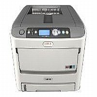 120V C610CDN Col Digital PRINTER(32/34PP