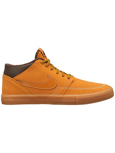 Nike Mixte De Ii Sb Skateboard Portmore Bota Slr Multicolore Adulte Chaussures M UFrW6Uxqwz