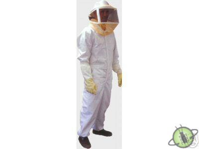 Complete Professional Bee Suit   2Xl