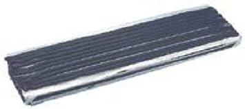 3M Black Strip Caulk Box Of 60 1' Lengths