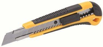 Large Snap Blade Utility Knife