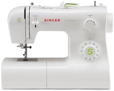 Amazon.com: Singer 2259 - Máquina de coser de 19 puntadas ...