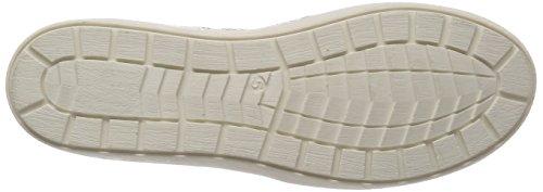 24662 Grey CAPRICE 206 Struct Loafers Women''s Grey Lt 5qqP81Xw