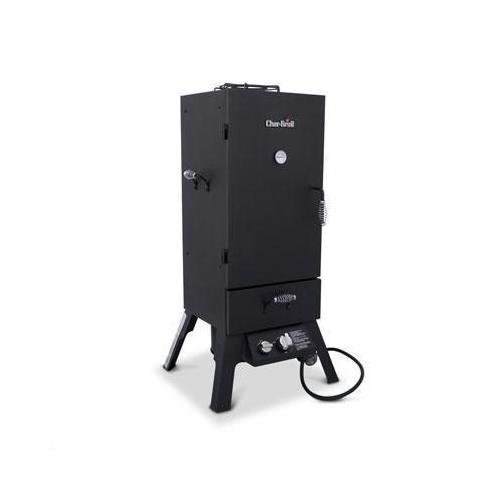CB 600X LP Vertical Smoker LP Gas 578 For Sale