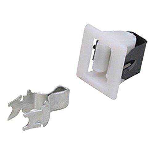 279570 - Kenmore Aftermarket Replacement for a Dryer Door Catch Strike Kit Kenmore Dryer Door Switch