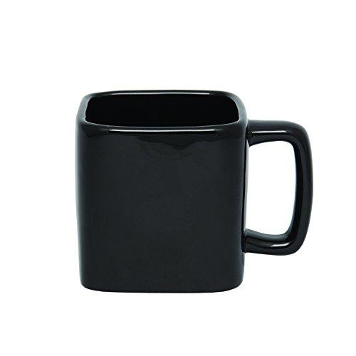 Bags for Less Giza 250 Ml. (8 Oz.) Square Mug (Square Coffee Mug)