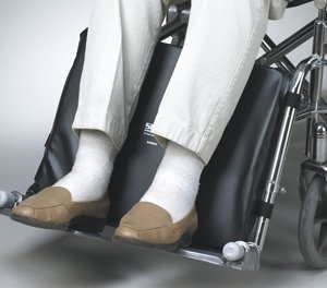 Wheelchair Leg Pad and Protector 20