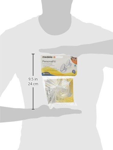 Medela PersonalFit Breast Shield, 21 mm by Medela (Image #5)