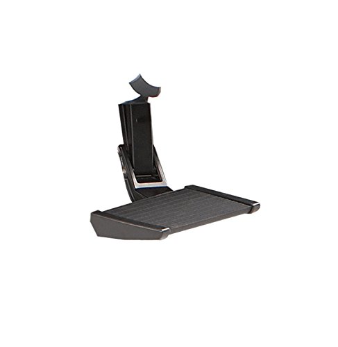 Bestop 75305-15 Rear-Mount Trekstep for 2007-2018 Toyota Tundra (requires factory-installed hitch) - Toyota Tundra Step