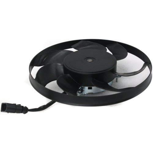 2006 jetta cooling fan