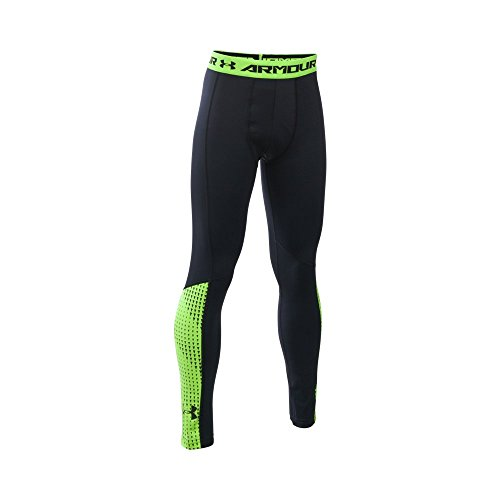 under armour leggings cold gear - 7