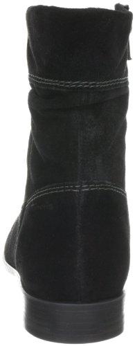 1 1 Femme Tamaris Noir 001 Boots 25005 29 H5P66wqd