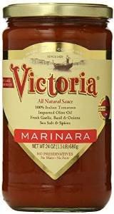 10 Best Victoria Pasta Sauces