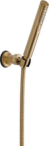 Delta Faucet 55085-CZ Grail, Hand Shower-Wall Mount, Champagne Bronze