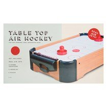 table air hockey game itp