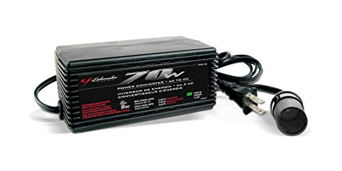 Schumacher PC-6 70W 12V AC to DC Power Converter