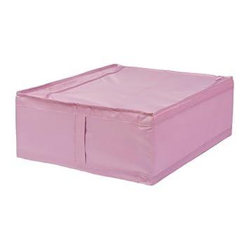 IKEA SKUBB Tasche In Rosa; (44x55x19cm)