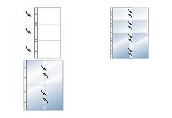 Hetzel Visitenkartenprospekthülle Für 8 Amazon De Elektronik