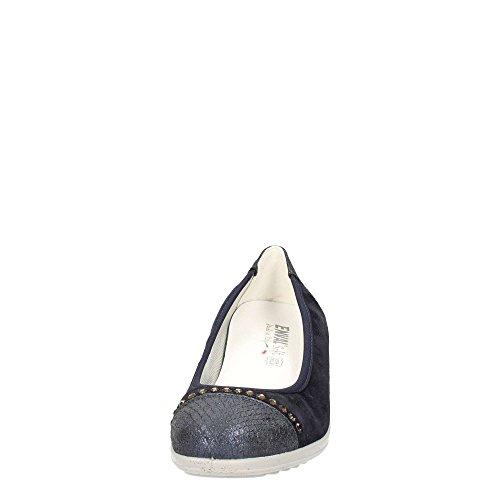 Zapatillas exterior SOFT para azul para turquesa turquesa de mujer ENVAL deportes 37 7HqZn5qw