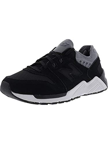 New Balance Men's Ml009 Sb Ankle-High Fashion Sneaker - 12M