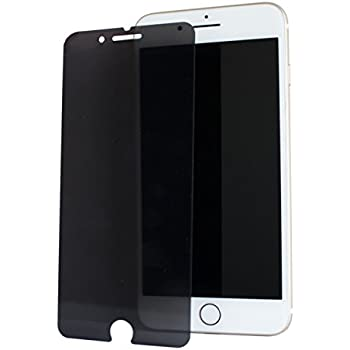 Privacy iPhone 8, 7 Plus Screen Protector Apple Security Tempered Glass Extreme Hardness Bubble Free Anti Fingerprint Oil Stain Scratch Coating User Friendly Easy Installation Touch Great Price Ocban