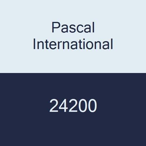 Pascal International 24200 Oratip II Evacuator Tips (Pack of 25)