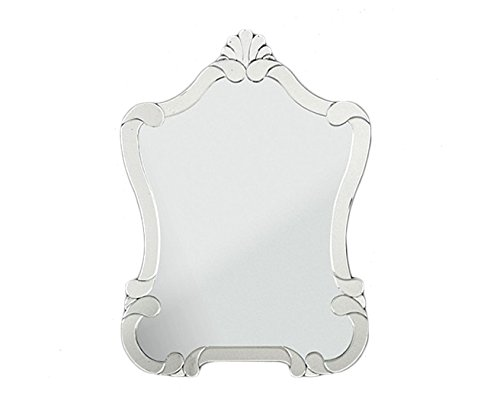 Venetian Dressing Table Mirror - 6